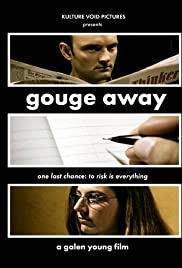 Gouge Away Poster
