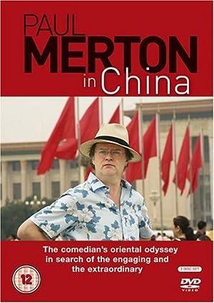 Where to stream Paul Merton in China