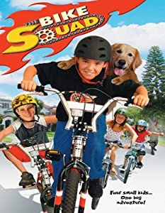 Movie iphone download The Bike Squad USA [1280p]