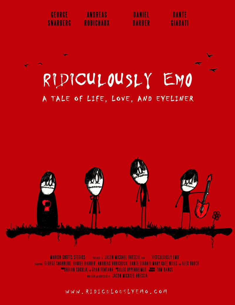 Ridiculously Emo (2008)
