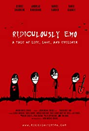 Ridiculously Emo Poster