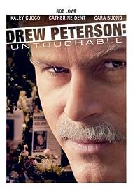 Drew Peterson: Untouchable (2012) Poster - Movie Forum, Cast, Reviews