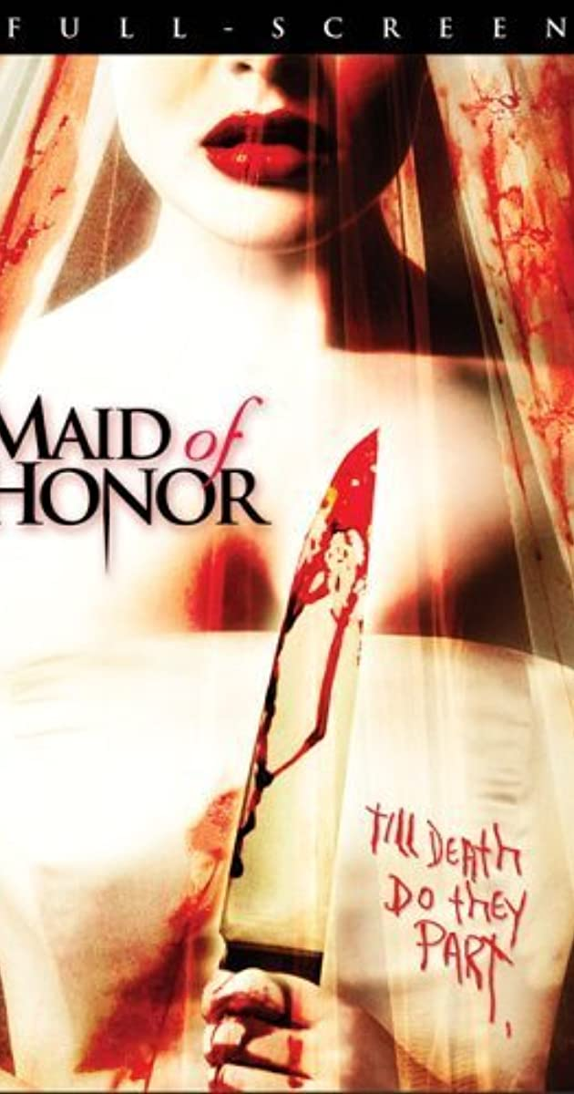 Subtitle of Maid of Honor