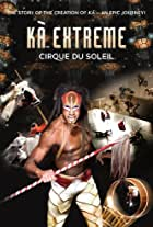 KÀ Extreme: Cirque du Soleil