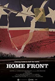Home Front(2006) Poster - Movie Forum, Cast, Reviews