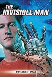 The Invisible Man Poster - TV Show Forum, Cast, Reviews