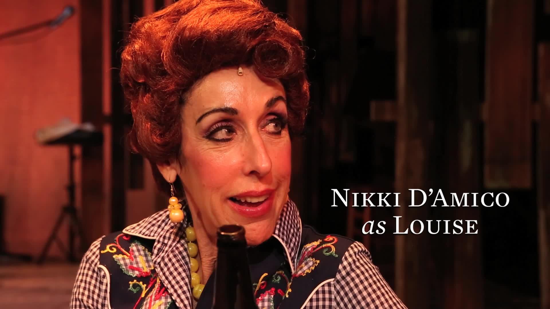 Nikki D Nude Photos 8