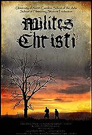 Milites Christi Poster