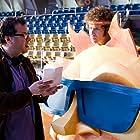 Will Ferrell and Kent Alterman in Semi-Pro (2008)