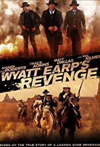 Primary photo for Wyatt Earp's Revenge