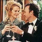 Nicole Kidman and Michael Keaton in My Life (1993)