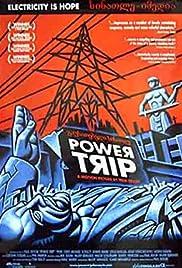 Power Trip Poster