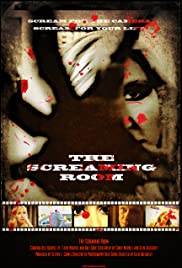 The Screaming Room Poster