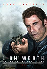 The Revenge / I Am Wrath