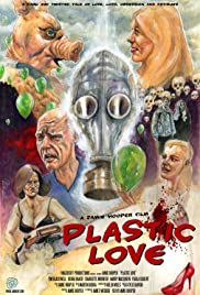 Plastic Love Poster