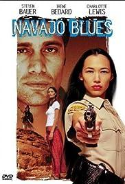 Navajo Blues Poster