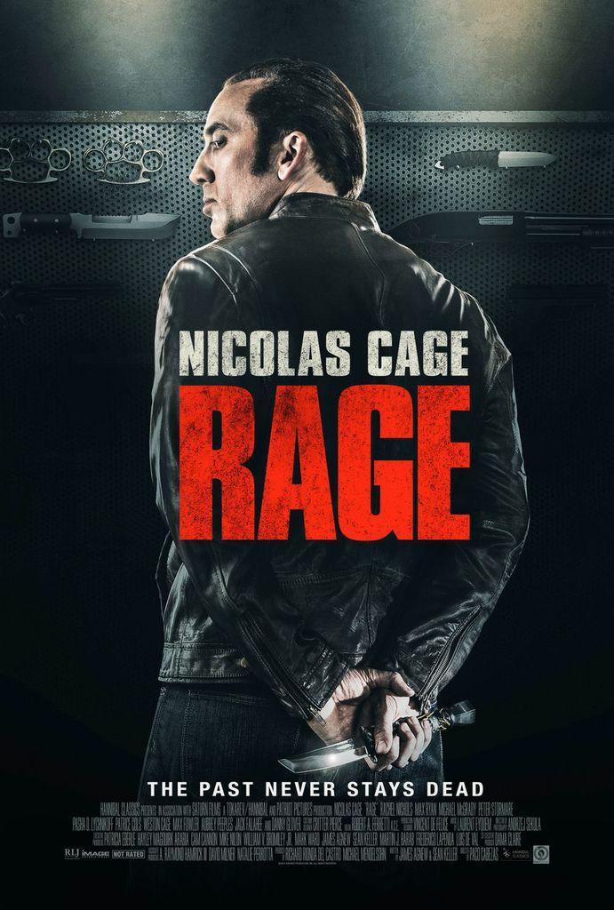 Tokarevas / Tokarev / Rage (2014) Online