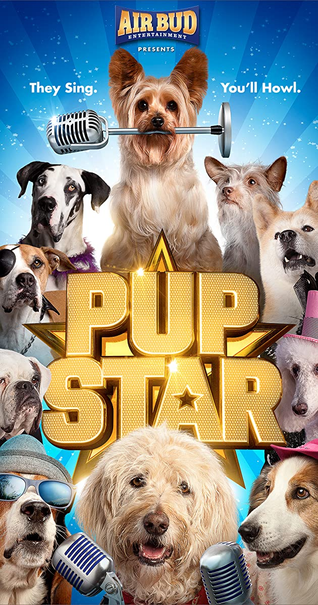 Subtitle of Pup Star