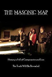The Masonic Map Poster
