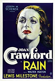 Rain (1932) Poster - Movie Forum, Cast, Reviews