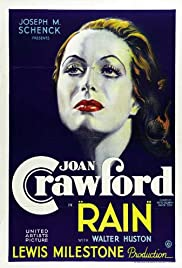 Rain (1932) Poster - Movie Forum, Cast, Reviews