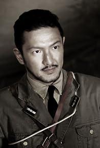 Primary photo for Shidô Nakamura