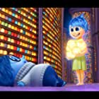 Amy Poehler and Phyllis Smith in Inside Out (2015)