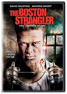 Movie up download Boston Strangler: The Untold Story USA [720x576]