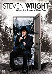 Watch english movie dvd online Steven Wright: When the Leaves Blow Away USA [BluRay]