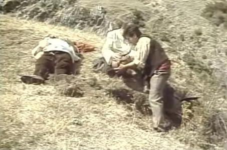 Video movie hd free download Zakopanoto bogatstvo [flv]