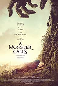 Lewis MacDougall in A Monster Calls (2016)