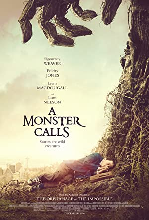 Free Download & streaming A Monster Calls Movies BluRay 480p 720p 1080p Subtitle Indonesia