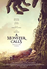 Primary photo for A Monster Calls