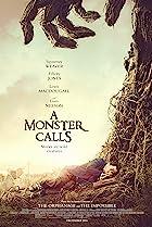A Monster Calls (2016) Poster