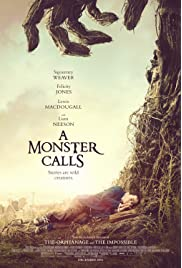 Download A Monster Calls (2016) Movie