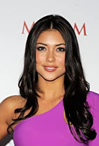 Primary photo for Arianny Celeste