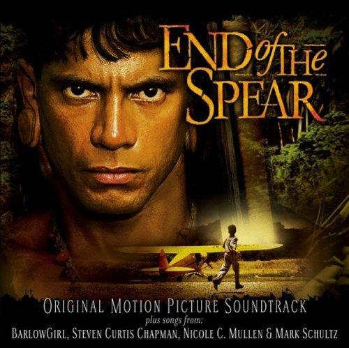 End of the Spear – Αποστολή στον Αμαζόνιο