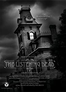 Amazon uk movie downloads The Listening Dead [Bluray]