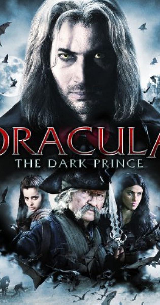 Subtitle of Dracula: The Dark Prince