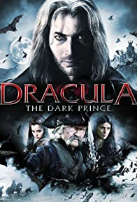 Primary photo for Dracula: The Dark Prince