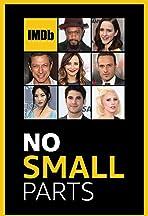 No Small Parts