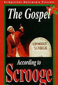 Primary photo for The Gospel According to Scrooge