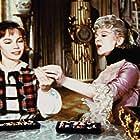 Leslie Caron and Isabel Jeans in Gigi (1958)
