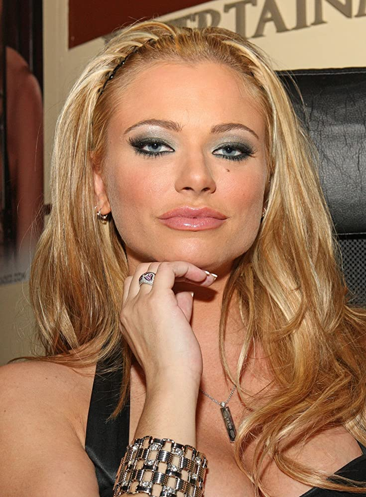 Consider, briana banks for