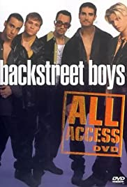 Backstreet Boys: All Access Video Poster