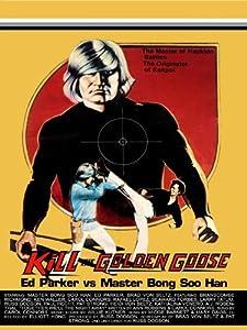 Kill the Golden Goose USA