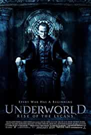 Underworld: Rise of the Lycans (2009) Hindi Dubbed