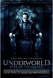 Underworld 3: Rise of the Lycans 2009 Movie BluRay Dual Audio Hindi Eng 300mb 480p 900mb 720p 3GB 1080p