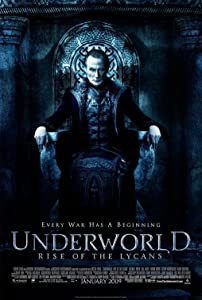 Website for free mp4 movie downloads Underworld: Rise of the Lycans by Len Wiseman [SATRip]