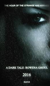 Best free downloadable movies website Rowena Ghoul by none [1280x544]